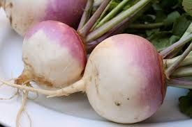 Baby Turnip Bunch